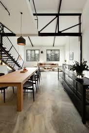 100 Warehouse Living Melbourne Living Hanna Skoog