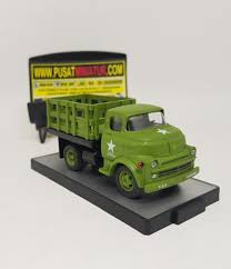 100 Auto Truck Transport Jual Promo 1957 DODGE COE SKALA 64 M2 MACHINE AUTO TRUCK