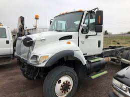 2005 International 7300 Cab & Chassis Truck For Sale, 89,773 Miles ... Auctiontimecom 1989 Western Star 4864s Online Auctions 2000 Gmc T7500 Cabchassis Cab Chassis Trucks Opdyke 2011 Dodge Ram 5500 Crew Cab W 9 Alinum Utility Body Service 1998 Gas Fuel Truck For Sale Auction Or Lease Hatfield Beautifully Restored 1960 Ford 2012 Intertional Workstar 7400 Sfa In 2006 Kenworth T300 Boom Bucket Crane Home Kenworth