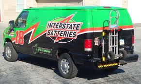 Interstate Batteries Ford Commercial Cargo Van With HTS Systems' HTS ... Gmc Cabover Battery Delivery Truck With Mickey Truck Bodies Side Nikola One 2000hp Natural Gaselectric Semi Announced Fileinrstate Batteries Peterbilt 335 Pic2jpg Wikimedia Commons Electric Semi Trucks Heavyduty Available Models 100 Km On Full Batteries Daf Presents Its First Electric Lower Hutt Wellington Commercial Tesla Will Face Stiff Competion From Mercedesbenz In 663shd Vehicles View All Battery Boxes For Kenworth Volvo Freightliner Duracell 632 Dp225 Professional Vehicle Www