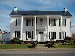 Grissom Martin Funeral Home Inc