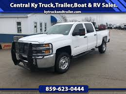 Used Cars For Sale Richmond KY 40475 Central Ky Truck & Trailer Sales