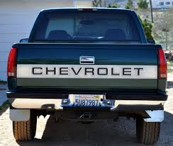 Silverado » 2001 Chevy Silverado Tailgate - Old Chevy Photos ... 1954 Chevygmc Pickup Truck Brothers Classic Parts Upcycled Auto Into Tailgate Benches Bench First Drive 2016 Chevrolet Colorado Z71 Trail Boss 1962 C10 1965 1964 Clay Cooley In Irving Serving Grapevine Dallas How To Install Replace Fix Rusty Hinges 19992006 Chevy 8 Things That Make The 2019 Silverado Extra Special Gmc Tuckers S10 Xtreme Accsories Truck Tailgate Cars Transportation Pinterest 57 Remove Factory Badges And Decals In Ten Easy Steps