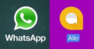 5 Reasons Google Allo Is Better Than WhatsApp