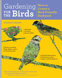 Gardening For The Birds: How To Create A Bird-Friendly Backyard ... North American Birds The Rheaded Woodpecker Has Black Upper National Geographic Backyard Guide To The Of America Snow 10 Look For In Winter Cool Green Science Sibleys Western Poster Scott Nix Northern Flicker Colaptes Auratus State Americas 2016 More Than Onethird Need Carolina Print Warming Temperatures Are Pushing Two Chickadee Speciesand Their Of Northeast David Sibley Pictures On Cheap Amazing Find Deals On