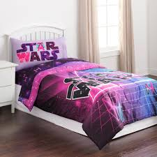 lucas films star wars s hyperspace comforter home bed