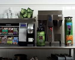 Commercial Coffee Makers Brewers