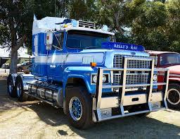 Ford LTL 9000 | Kyabram Mack Muster 2018 | Russell | Flickr
