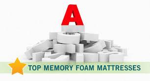 Top Memory Foam Mattress Retailers Reviewed Best Mattress Reviews