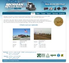 Michigan Truck Parts Competitors, Revenue And Employees - Owler ... Sport Trucks Usa Planet Powersports Coldwater Michigan 2007 Gmc Medium C7500 Stock 89070 Michigan Truck Parts Detroit Dd15 89794 Fuel Injection Parts Tpi 86115 Truck Contractor Builder Valley Green Ghost Exhibition Pull W Catastrophic 889 River City Heavy Duty Used Diesel Engines 1963 Dodge Pickup And Book Original Western Fleet Inc Trailer Specials West Intertional Grand Rapids