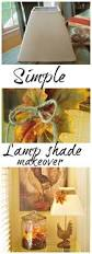 Diy Punched Tin Lamp Shade by 109 Best Lamp Shades Images On Pinterest Burlap