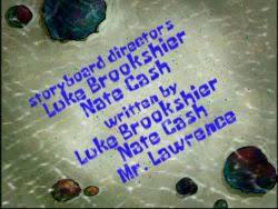That Sinking Feeling Spongebob Transcript by Spongebuddy Mania Spongebob Pictures That Sinking Feeling