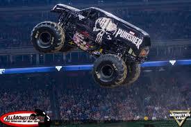 100 Monster Truck Shows Ma Jam Photos Houston Texas NRG Stadium October 21 2017