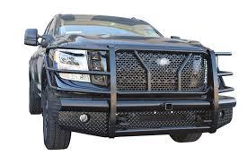 100 Truck Front Bumpers Steelcraft HD14080RC 20162017 Nissan Titan XD HD Bumper