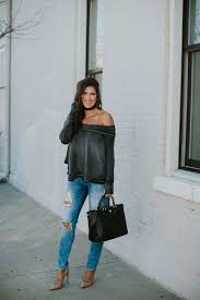 Cozy Swing Top Off The Shoulder Free People