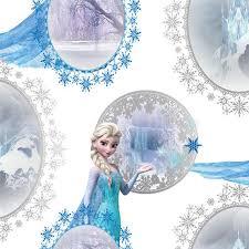 Ebay Home Decor Australia by Disney Frozen Wallpaper Borders And Wall Stickers Wall Décor Ebay