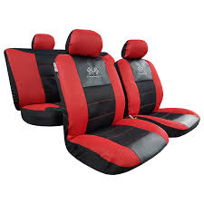 100 Ram Truck Seat Covers DODGE Wholesale Mesh Cloth Canvas Polyester Leather