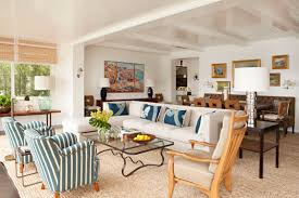 100 Beach Style Living Room By Peter Dunham Design On 1stdibs