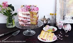 Easy Lemon Layer Cake Recipes