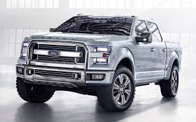 Ford 2015 F150 | New 2015 Ford F150 Redesign Concept | Redesign Cars ...