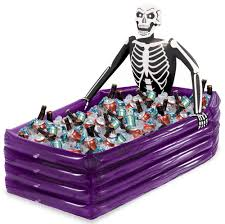 Diy Halloween Coffin Prop by Halloween Coffin Prop Promotion Shop For Promotional Halloween