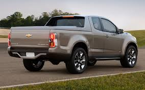 100 Best New Trucks 2014 Chevrolets Plans For 2012 Vehicles Fuel Economy And