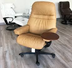 Stressless Capri Stressless Office Recliner New York