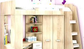 lit mezzanine avec bureau et rangement lit mezzanine avec bureau et rangement bureau rangement enfant lit