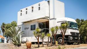 100 Whittemore Truck And Trailer Surf Hotel Is A GoAnywhere Mobile Adventure Pad The Manual