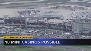 100 Truck Stops I 10 Pennsylvania OKs Betting Online In Airports At Truck Stops 6abccom
