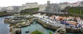 port des pecheurs biarritz biarritz