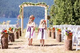Katie & Ryan s Camp Howdy Wedding