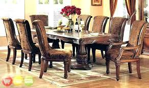 Fancy Dining Room Sets Table Set Best