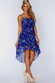 high low dresses casual floral naf dresses