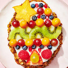 Fruit Ideas For Baby Shower