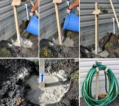 Hose Bib Extender Home Depot by Garden Hose Stand 17 Best Images About Garden Hose Containers On