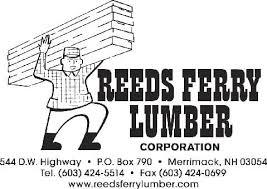 reeds ferry lumber building supplies 544 daniel webster hwy