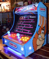 Mini Arcade Machines On Twitter: