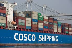100 Shipping Containers San Francisco Bay Is Filled With Boats But What Do They Do