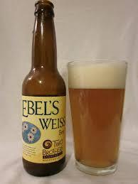 Whole Hog Pumpkin Ale by Sud Savant Two Brothers Brewing Co Ebel U0027s Weiss Beer