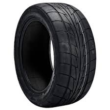 100 Nitto Truck Tires 180730 Mustang Tire NT555R Series Drag Radial 2754020