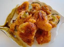 cuisiner panais food cuisine du monde recette de beignets de panais