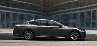 ls uk 2018 lexus ls 500 review uk primary car