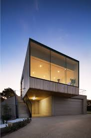 100 Beach House Architecture The Parkside By Cera Stribley Architects Is A