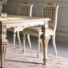 Ornate Italian Louis XIV Dining Chair