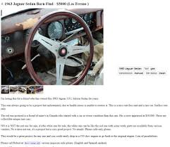 Project Car Hell, British Barn Find Edition: Jaguar Mark 2 Or ... 1396 Best Abandoned Vehicles Images On Pinterest Classic Cars With A Twist Youtube Just A Car Guy 26 Pre1960 Cars Pulled Out Of Barn In Denmark 40 Stunning Discovered Ultimate Cadian Find Driving Barns Canada 2017 My Hoard 99 Finds 1969 Dodge Charger Daytona Barn Find Heading To Auction 278 Rusty Relics Project Hell British Edition Jaguar Mark 2 Or Rare Indy 500 Camaro Pace Rotting Away In Wisconsin