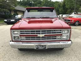 1987 Chevrolet Silverado For Sale #2108605 - Hemmings Motor News 731987 Chevy C10 Truck Archives Total Cost Involved 1987 Chevrolet Silverado Swb 63k Original Miles 2 Owner For Sale For Sale 4x4 Custom Deluxe Classic Parts Talk K5 Blazer Lifted In Greenville Tx 75402 Of The Year Winners 1979present Motor Trend Gmc Classics On Autotrader 26500 By Streetroddingcom Trader New Cars And Trucks Wallpaper Scottsdale V20 Stock 326547 K10 44 Pickup Truck Lastminute Decisions