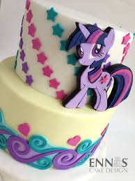My Little Pony Twilight Sparkle CakeCentral