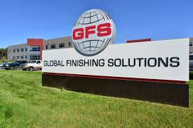 Global Finishing Solutions | GFS Paint Booths & Finishing Environments