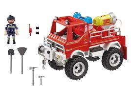 100 Playmobil Fire Truck Buy 9466 Incl Shipping
